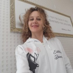 Antonella - Estetista Trento - Estetica Dama