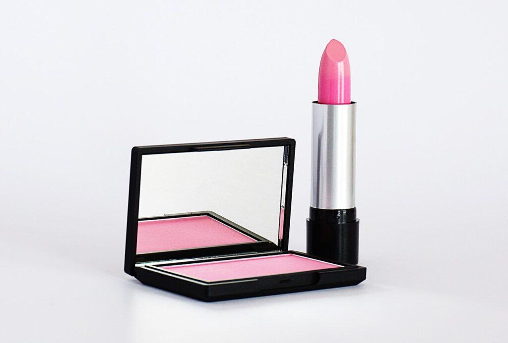 Rossetto pink Estetica-Dama