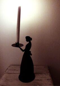 La dama di Estetica-Dama