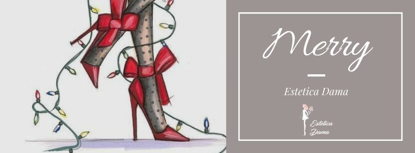 Auguri di Natale da Estetica Dama