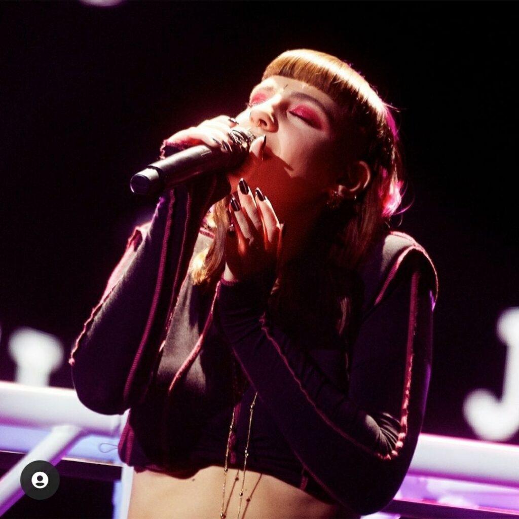 Cantanti e artisti XFactor 2020