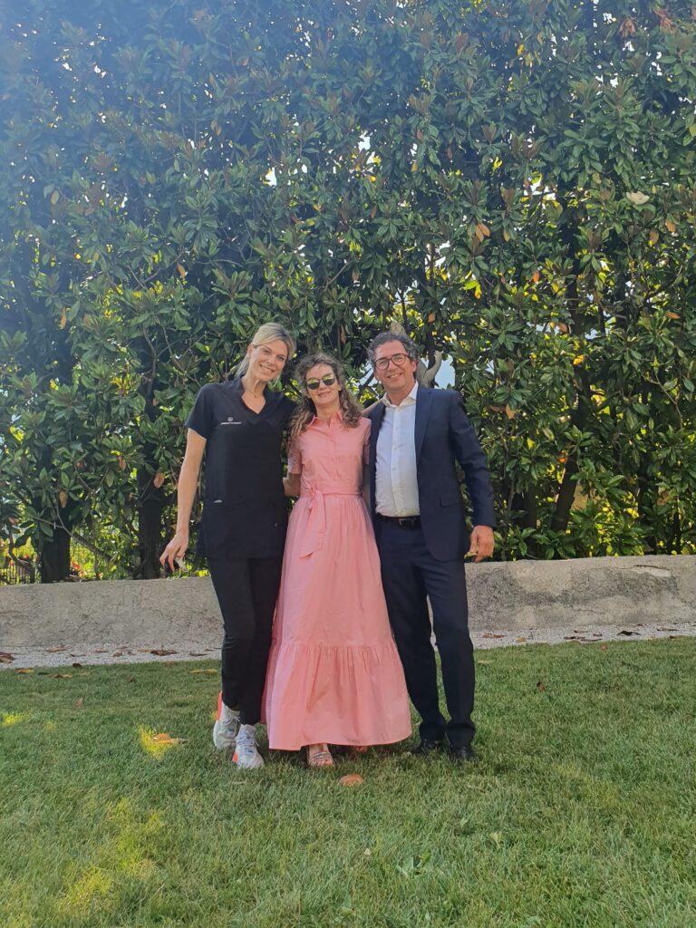 Estetica-Dama Antonella Marco e Laura