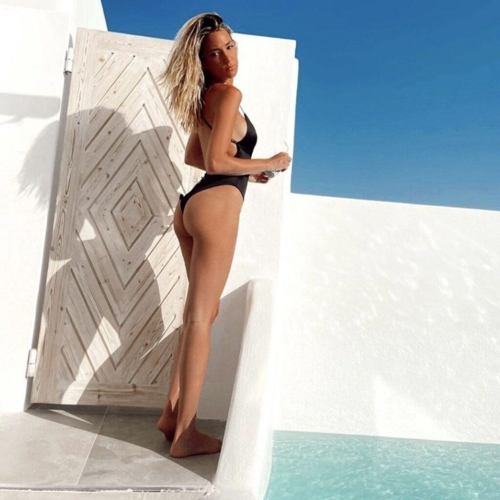 Alice Campello Top Shape Estetica-Dama